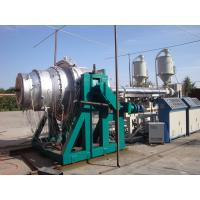Buy 16 - 1200mm Huge Diameter HDPE Pipe Extrusion Line/HDPE Huge Caliber Pipe at wholesale prices