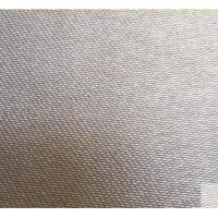 Quality Silica Fiberglass Woven Filter Cloth Low Thermal Conductivity OEM Accepted for sale