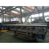 Quality GB 3087 A106 Black Seamless Carbon Steel Pipe / Tube For Fluid Transport for sale