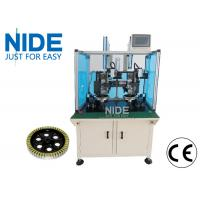 Buy Double Station Wheel Motor Paper Inserting Machine More Efficent / Performance at wholesale prices