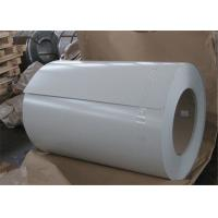 China Professional Prepainted Galvanized Steel Coil Corrosion Resistance on sale