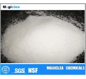 Quality Anionic Polyacrylamide Coagulant Aid water treatment for sale