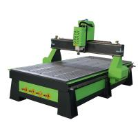 Buy 1325 4*8ft wood working cnc router wood engraving machine 1300*2500mm at wholesale prices
