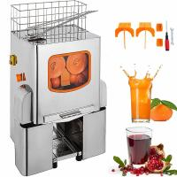 Quality Auto Commercial Fruit Juicer Machines for sale