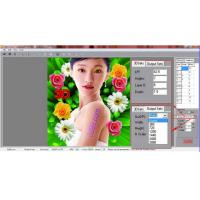 Quality Windows 10 3D Lenticular Printing Interlacing Algorithm Software Free Lenticular For 3D Flip Morph Zoom Spin Effect for sale