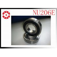 Quality FAG NSK Cylindrical Roller  Bearings P6 P5 P4 High Precision NU206E for sale