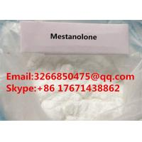 Buy Effective Standard Mestanolone Testosterone Powder Source For Male Hypogonadism Treatment at wholesale prices