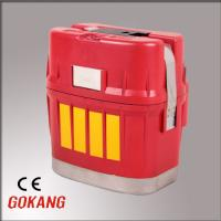 Buy cheap K-S50 CE certified chemical oxygen Self-rescuers, ABS red self-rescue respirator for mining escape from wholesalers