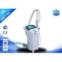 Quality Infrared Laser Massage Vacuum Cavitation Slimming Machine Body Sculpt Equipment for sale