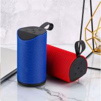Quality IP×4 Waterproof Wireless Bluetooth Outdoor Speaker ABS Shell Long Life Span for sale
