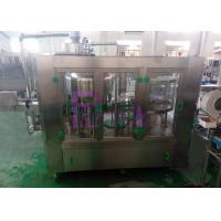 Quality 3 in 1 Water Filling Machine for sale