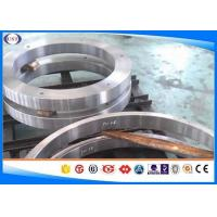 Quality h13 steel price hot forged rings for sale