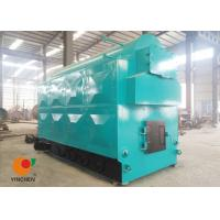 Quality The fuel is coal, biomass, wood steam boiler for sale