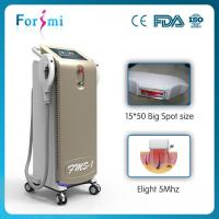 Quality powerful booster pump shr ipl laser hair removal/ ipl manufacturer directly for sale