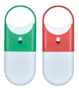 Quality JL-PA107C 10ml 15ml 20ml PP Plastic Card Mist Sprayer Pump Set For Perfume for sale