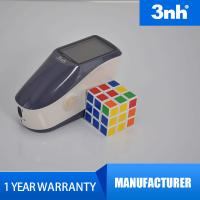 Quality 0~200% Reflectance Range 3nh Spectrophotometer With SQCX Color Matching Software for sale