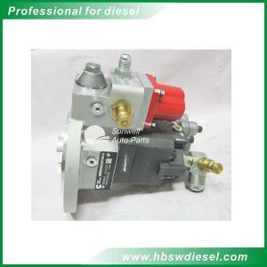 Buy Cummins M11, QSM11 engine fuel pump 3090942, 3417674 at wholesale prices