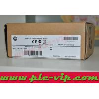 Buy cheap Allen Bradley PLC 1734-EP24DC / 1734EP24DC from wholesalers