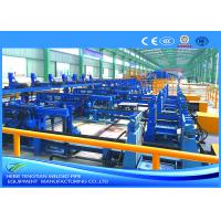 Quality Custom Pipe Wrapping Machine , Carbon Steel Tube Orbital Wrapping Machine for sale