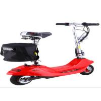Quality 250w Powerful Electric Scooter for sale