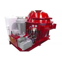 Quality Drilling fluids waste management cutting dryer for sale at Aipu for sale