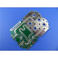 Quality RO4350B PCB Built On 10 Layer With HASL Lead Free for sale