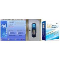 Quality Low cost SMS software for 8 ports modem pool for sale