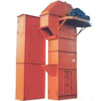 Quality Chain Bucket Elevator, widely used for powder or granule materials vertical lifting conveying for sale