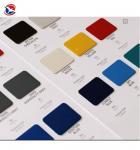 Toeasy Epoxy Polyester Metallic Powder Coating For Electrostatic Spray