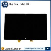 Quality Wholesale for Microsoft Surface RT LCD display and touch screen digitizer assembly for sale