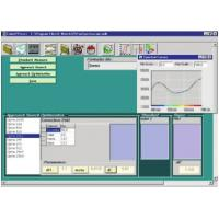 Quality Specrophotometer Color Matching Software Ergonomic Design For Color Cottection for sale