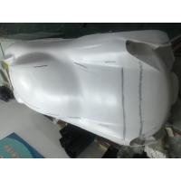 Buy Fashion Mini Porsche Automotive Prototypes CNC Machining Prototype Service at wholesale prices