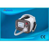 Quality ND yag laser tattoo removal machine for spot eyebrown eyelip lip line treatment for sale