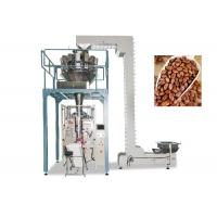 Quality Multi-Function Automated Packing Machine / Dry Pinto Beans Packing Machine for sale