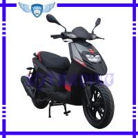 China 2014 New Scooter 150XQ-Typhoon on sale