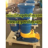Quality Hydraulic toe jack more durable quality with longer life for sale