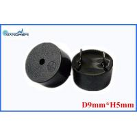 Buy Electronic Alarm Magnetic Transducer Sound Output 86dB for Wireless Remote Control at wholesale prices