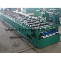 Quality roof/wall panel roll forming machine for sale