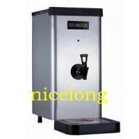 Buy cheap Kitchen equipment for sale stainless steel water heater WBL10E from wholesalers
