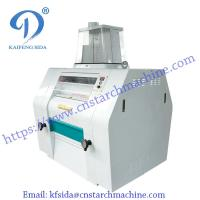 Quality Industrial maize flour mill corn flour making machine for sale