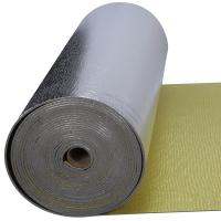 Durable XPE Fire Resistant Foam , Thermal Reflective Foam ROHS Approved