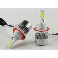 Buy cheap All In One H13 9006 LED Headlight Bulbs High Low Beam 36W 8000LM 360 Degree from wholesalers