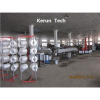 Quality PP Packaging Belt Making Strapping Band Machine FullY Automatic for sale