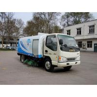 Quality CLWYTZ5070TSL90EV Yutong electric sweeper0086-18672730321 for sale