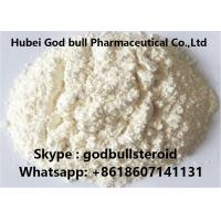 Quality Testosterone Phenylpropionate white Raw Steroid Powders 1255-49-8 for sale