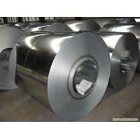 Quality SPCE SGCH SGCD ST02Z Hot Dipped Galvanized Steel Coil / Sheeting  For Commercial for sale