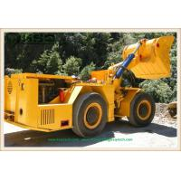 Quality 4m³ / Rl-4 Load Haul Dump Machine For Large Scale Rock Excavation for sale