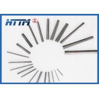 Buy cheap 4200 MPa Sintering Cemented Carbide Rods / Bar with CO 12% , Density 14.17 g / from wholesalers