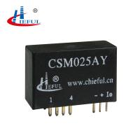 Quality Hall Closed Loop Current Sensor 25A Input Current  Strong Anti - Disturbance for sale