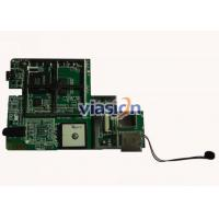Quality Electronic Manufacturing Service PCB Fabrication And Assembly For GPS Boards for sale